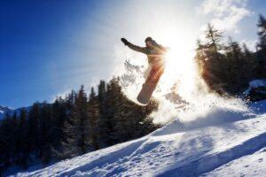 Nyitott vagy az új élményekre? - Kölcsönözz snowboardot!
