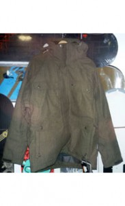 X5 - Choc Tweed Sniper (Ripzone Canada)
