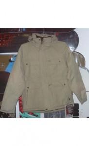 X5 - Stone Tweed (Mocha) Sniper (Ripzone Canada)