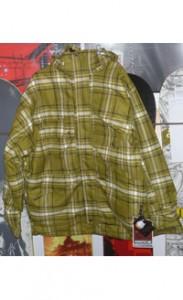 X5 - Leaf Pld-AK51 Recon (Ripzone Canada)