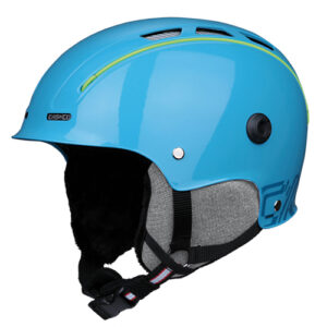 Casco CX3 Icecube Blue Side 3308