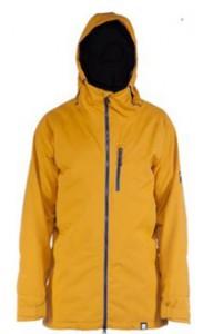 Ride Newport Jacket Golden Twill