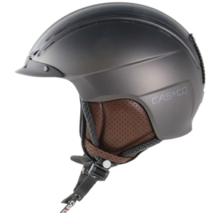 Casco Powder Antrazith Matt 2718