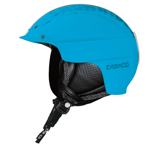 Casco Powder Blue Matt 2707