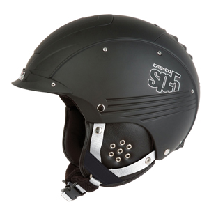 Casco SP5 1 Black Matt 3002