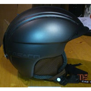 Casco Powder2 antracit matt