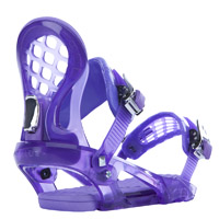 Ride Ks Purple 14/15