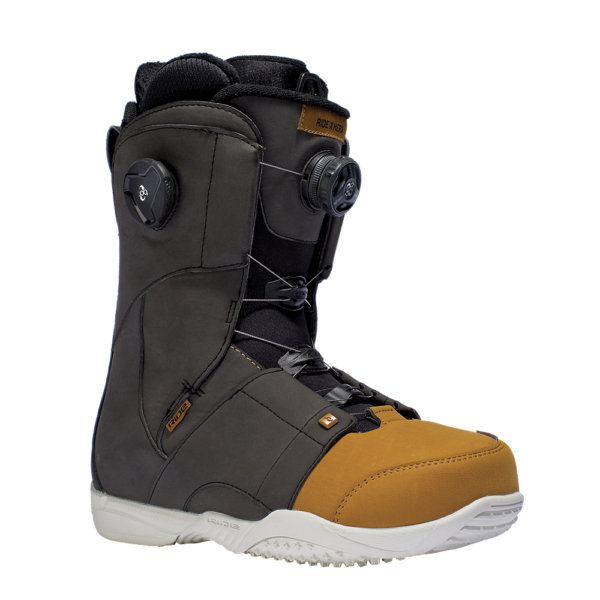 BOOTS Ride 1516 Hera tan-black