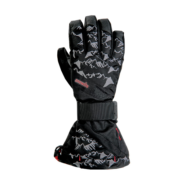 Banks DT Glove pink/BKV/white