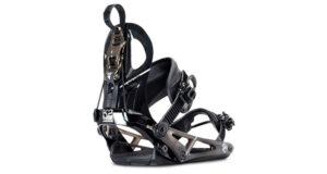 K2 Cinch CTC Black