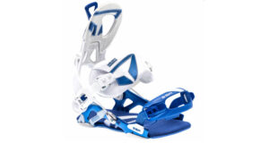SP-Mag Blue-White