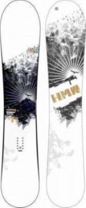 hammer stream snowboard