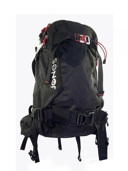 BACKPA Jones Higher Backcountry hatizsak
