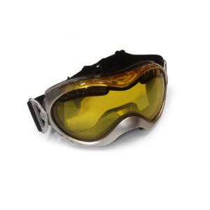 GOGGLE XTREM Yellow Vision Google 12000ft