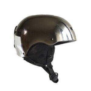 Airwalk Chrome Metal sisak fejvédő