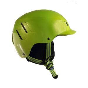 Airwalk IDY Metal lime 25E sisak fejvédő