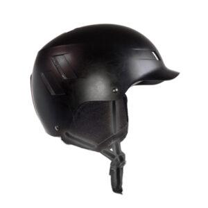 Airwalk IDY black fejvédő