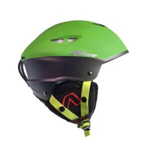 Airwalk Pro IDY green 25E fejvédő