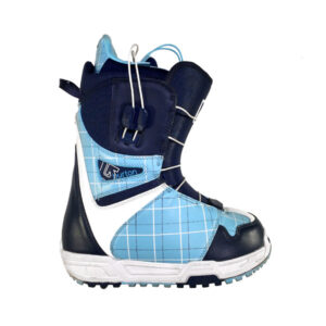 BOOTS Burton Mint Wmn Speed Lace