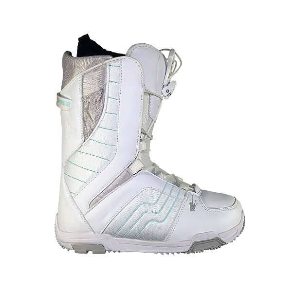 BOOTS Nidecker Eva Wmn Speed Lace white