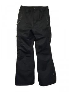 PANT Ride Alki black snowboardnadrag 1