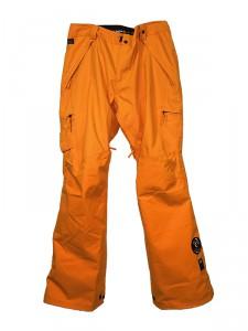 PANT Ride Alki orange snowboardnadrag 1