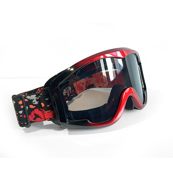 Goggle ROALY UK RubinBox Google 1 15000ft