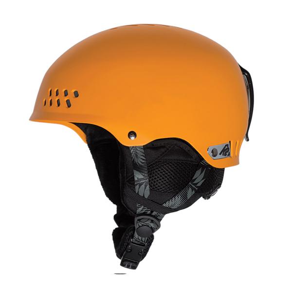 k2-phase-pro-helmet-orange