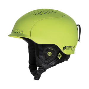 k2-diversion-helmet-green