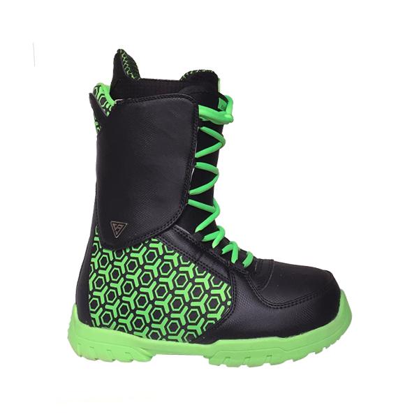 2017 Vnine boots