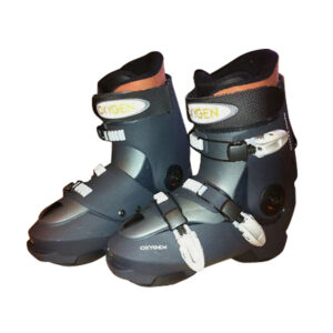 2018 Oxygen Spectrum Alpine Race Boots