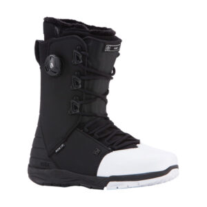 2018 Ride Fuse black boots