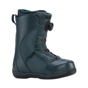 2018 Ride Harper teal woman boots