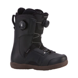 2018 Ride Hera black woman boots