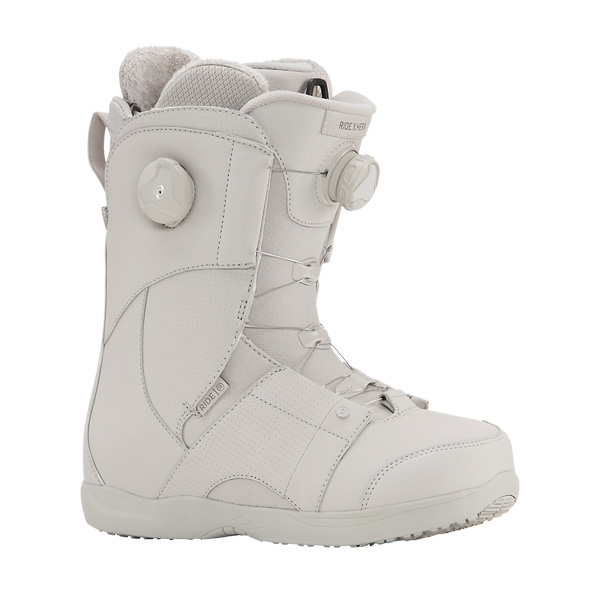 2018 Ride Hera tan woman boots