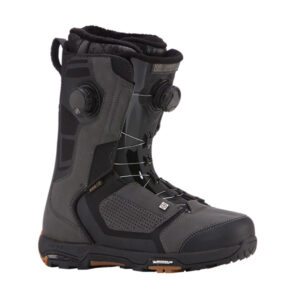 2018 Ride Insano Fuse black boots