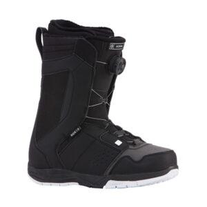 2018 Ride Jackson black boots