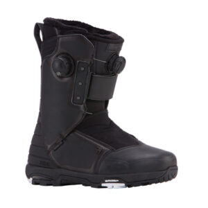 2018 Ride Ninety Two black boots