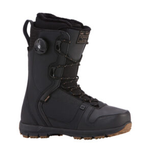 2018 Ride Triad black boots