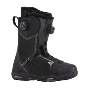 2018 Ride Trident black boots