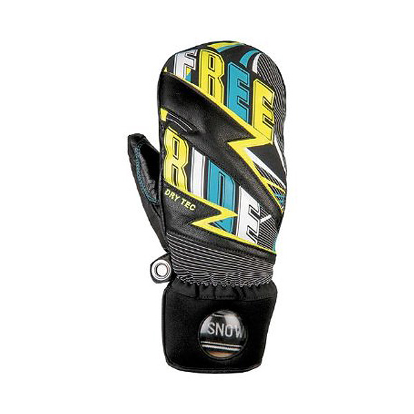 Snowlife Prima Black Gloves
