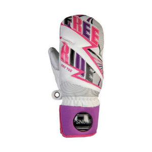 Snowlife Prima Pink Gloves