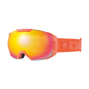 TSG Goggle One Orange 2018