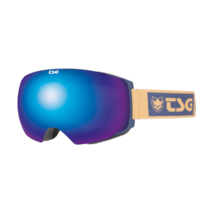 TSG Goggle Two Blue 2018