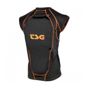 TSG Prot Backbone+Vest+D3O 3 2018
