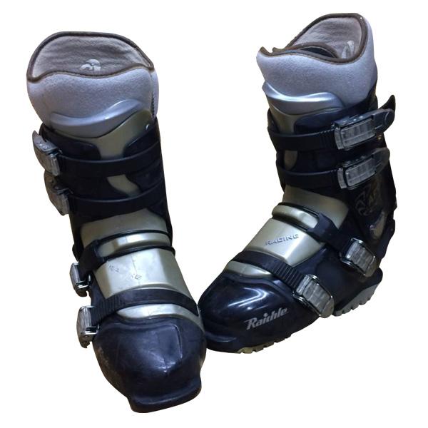 2018 Raichle AF700 boots