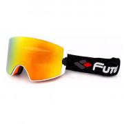 Futureye Gold snowboard goggle 2