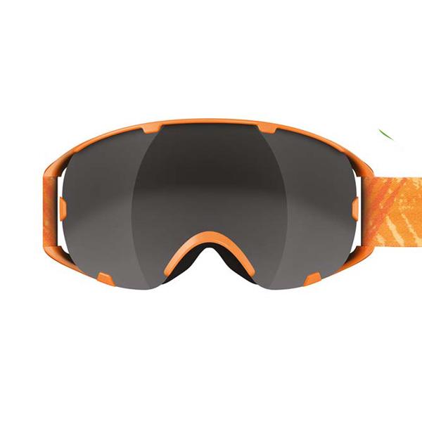 K2 Solar Flare Goggles