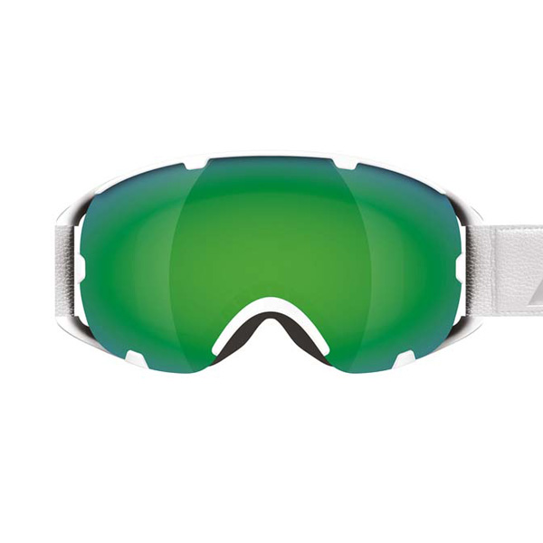 K2 Sources Amber Flash Goggles