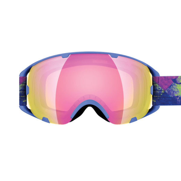 K2 Sources Sunrise Goggles